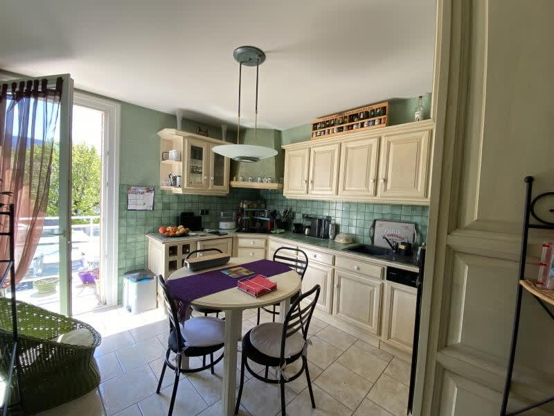 Sale house / villa Aussillon 126500€ - Picture 3