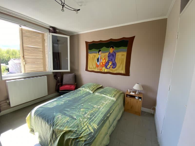 Sale house / villa Aussillon 126500€ - Picture 4