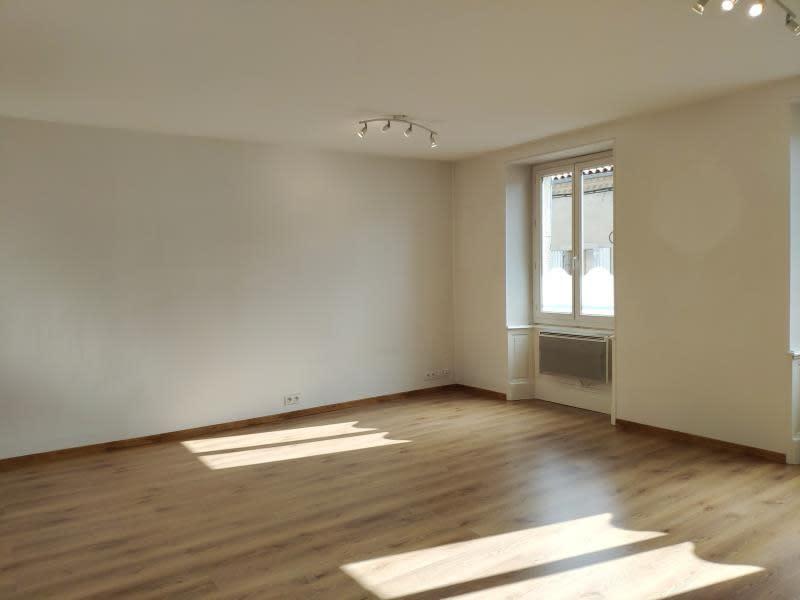 Rental apartment Mazamet 555€ CC - Picture 2