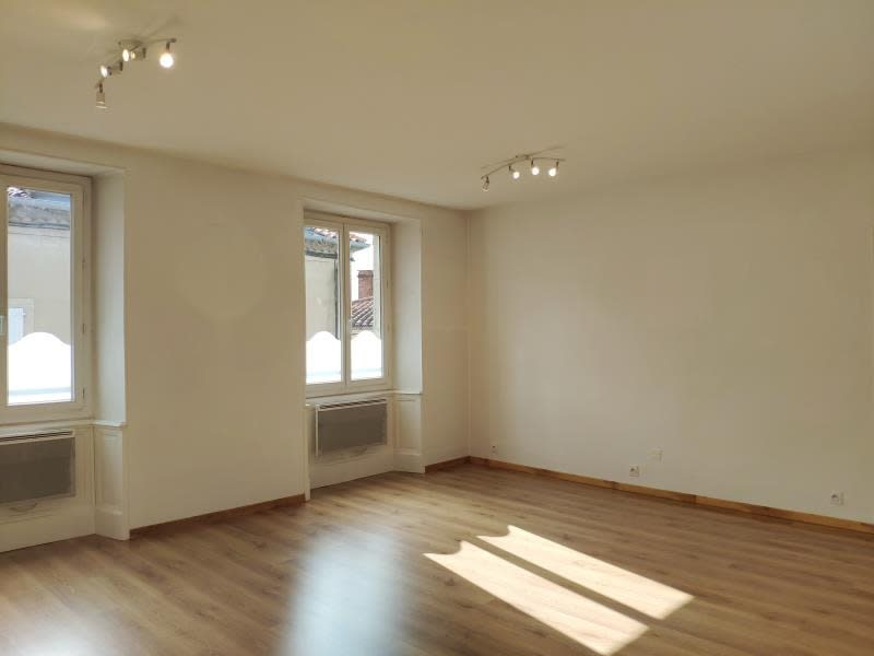 Rental apartment Mazamet 555€ CC - Picture 3