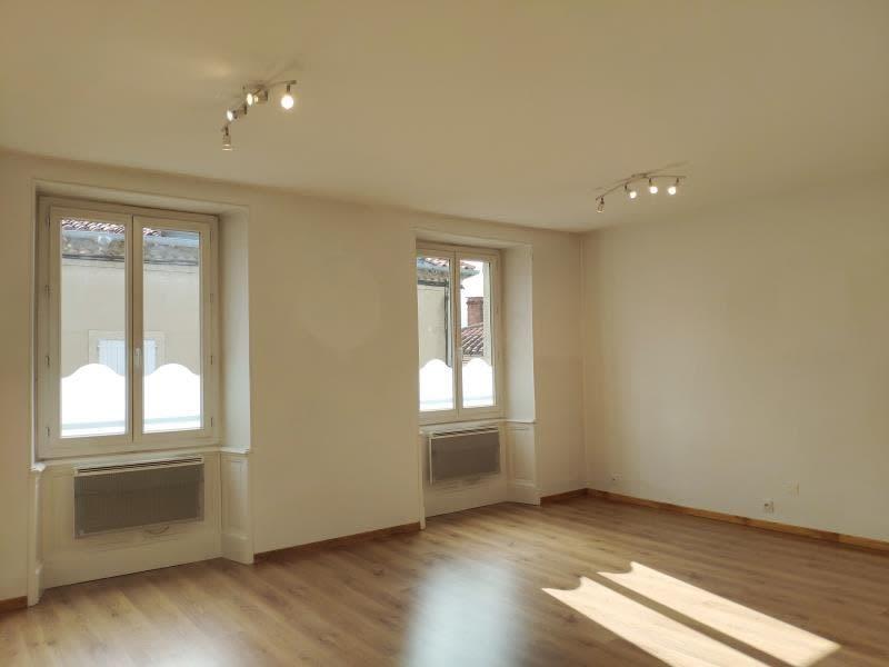 Rental apartment Mazamet 555€ CC - Picture 5