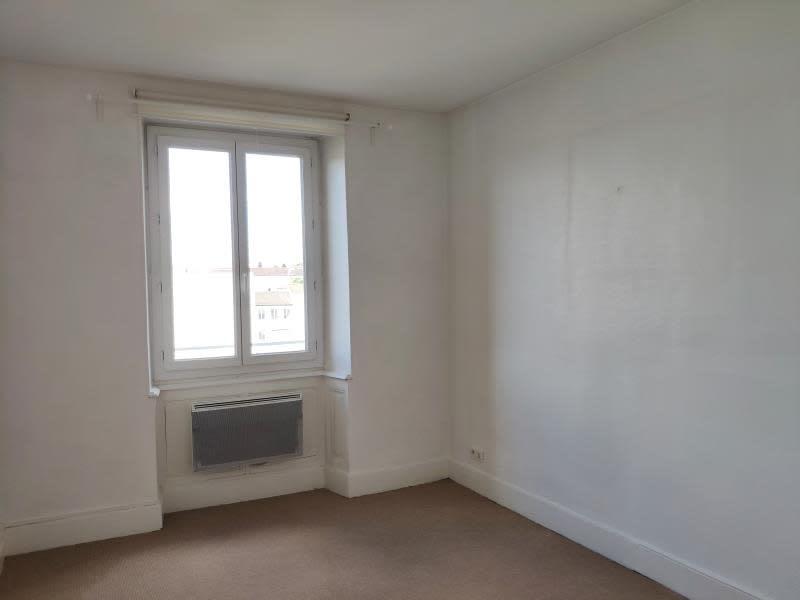 Rental apartment Mazamet 555€ CC - Picture 8