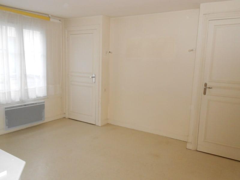 Studio Rue Ledru- Rollin 75012 Paris