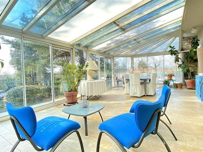 Vente maison / villa Dardilly 1188000€ - Photo 2