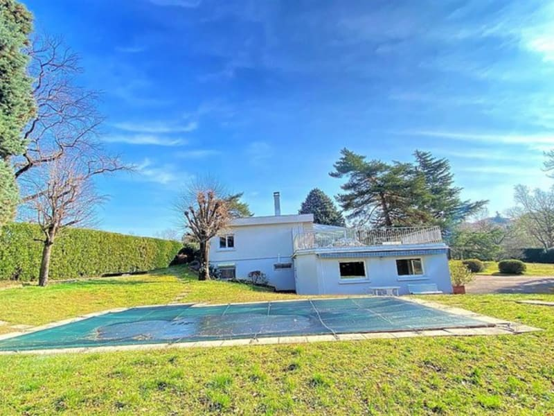 Vente maison / villa Dardilly 1188000€ - Photo 9