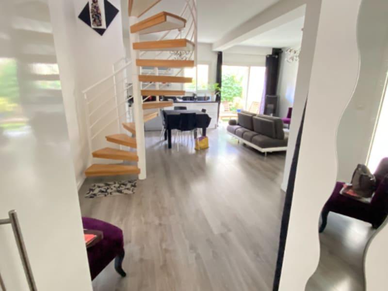 Sale house / villa Bordeaux 464500€ - Picture 1