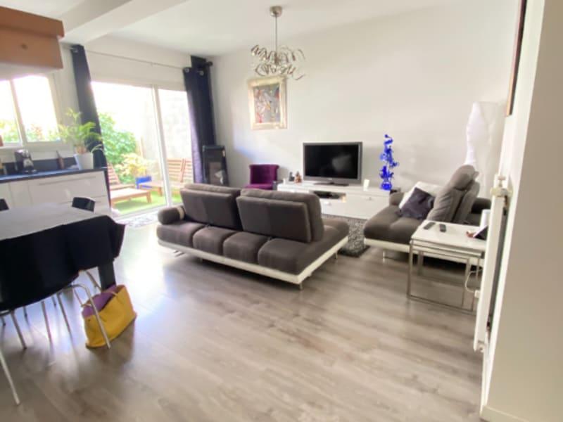Sale house / villa Bordeaux 464500€ - Picture 3