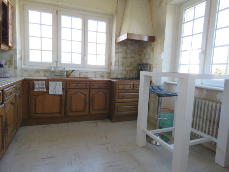 Vente maison / villa Pont l abbe 288000€ - Photo 4