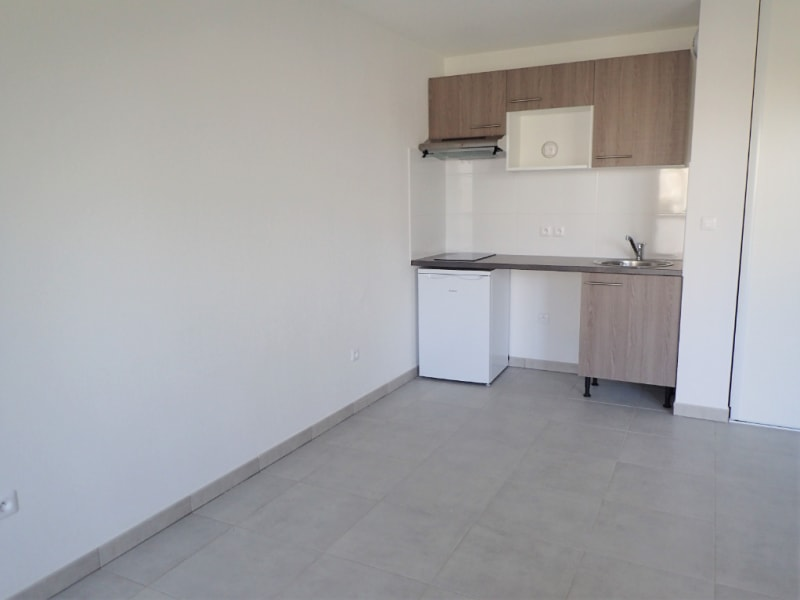 Location appartement Toulouse 478,91€ CC - Photo 1
