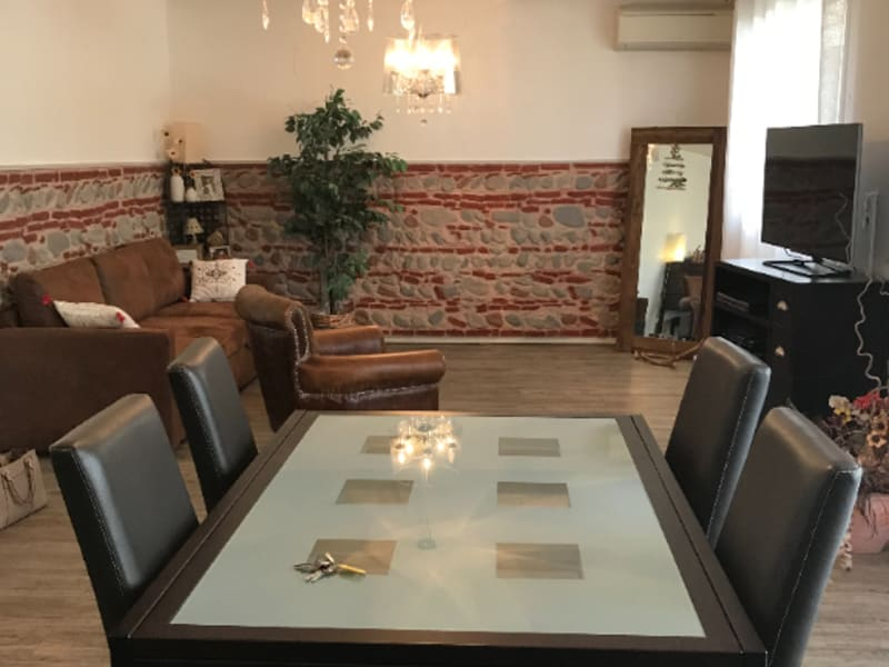 Sale apartment Toulouse 315000€ - Picture 1