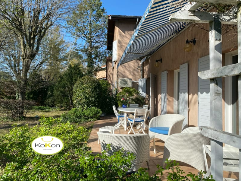 Vente maison / villa Charly 750000€ - Photo 4