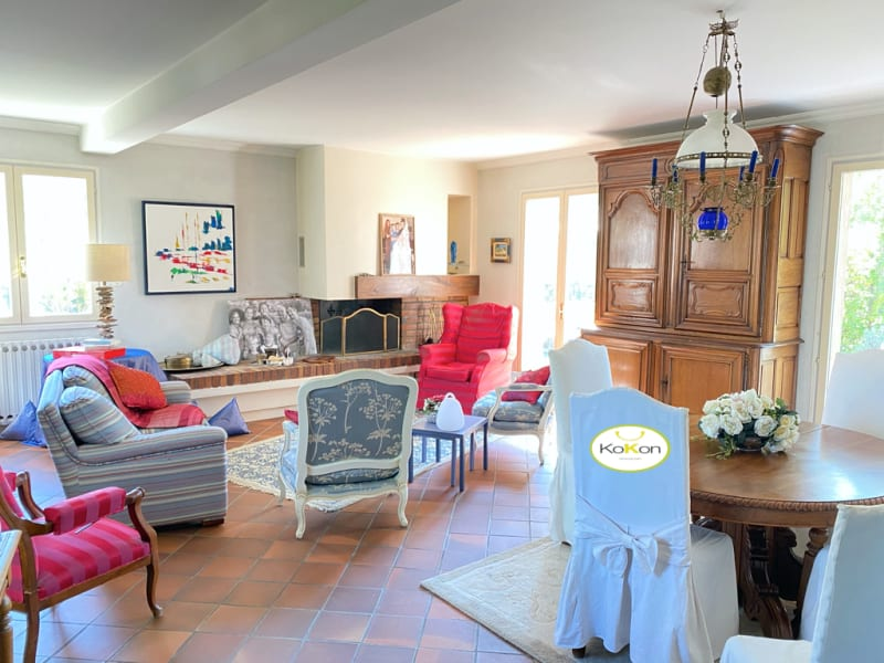 Sale house / villa Charly 750 000€ - Picture 7