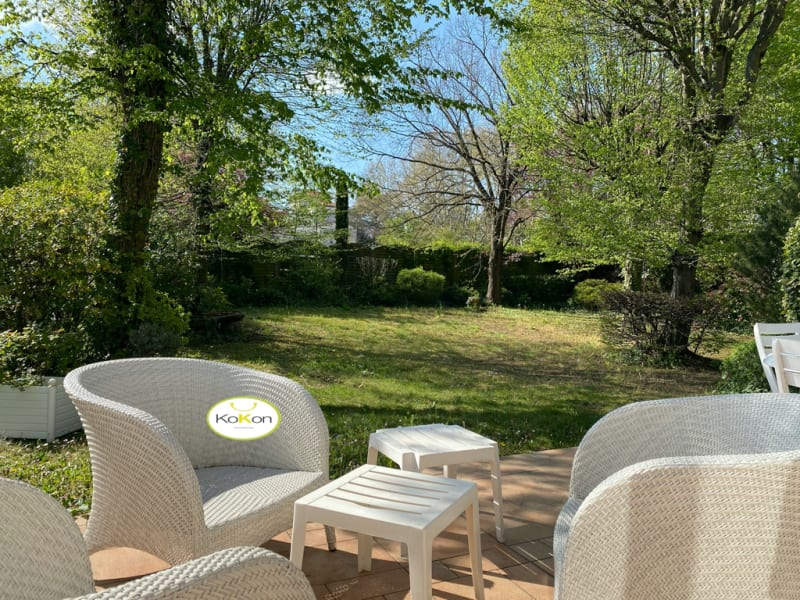 Vente maison / villa Charly 750000€ - Photo 17
