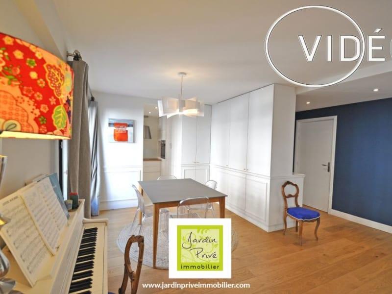 Vente de prestige appartement Annecy 695000€ - Photo 2