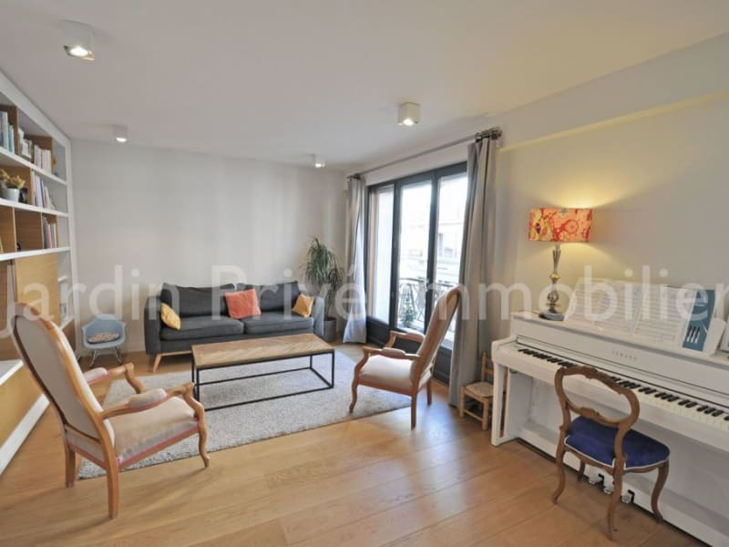 Vente de prestige appartement Annecy 695000€ - Photo 3