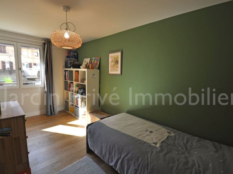 Vente de prestige appartement Annecy 695000€ - Photo 7
