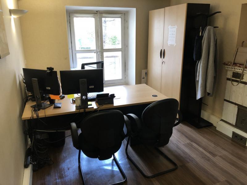 Location appartement Paris 8ème 66800€ CC - Photo 5