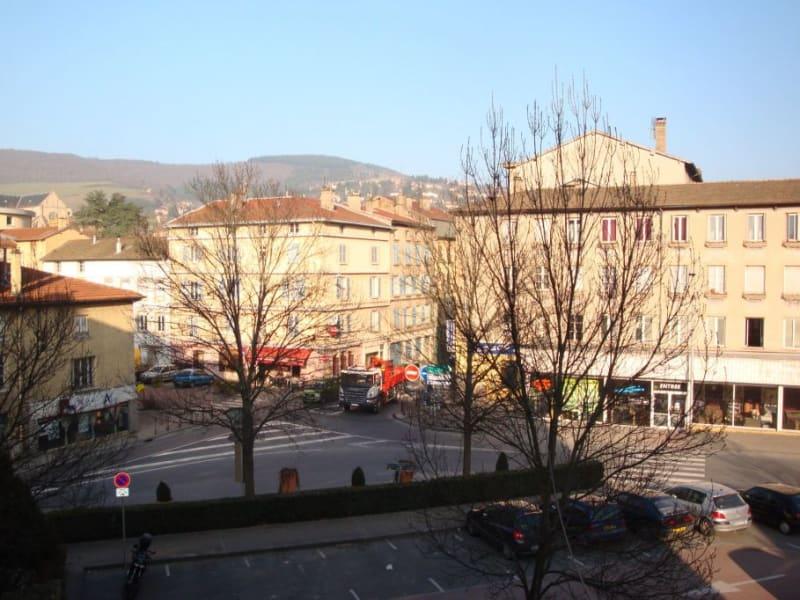 Location appartement Tarare 500€ CC - Photo 2