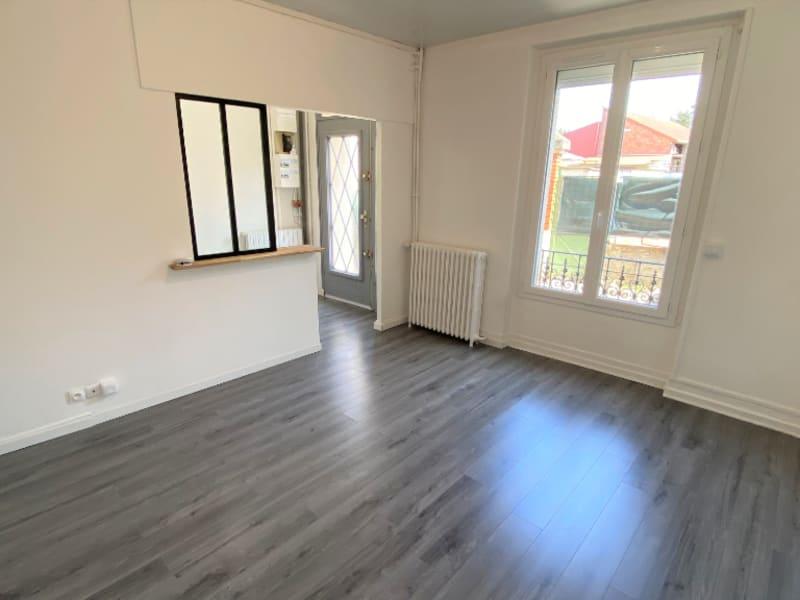 Rental apartment Pierrelaye 720€ CC - Picture 8