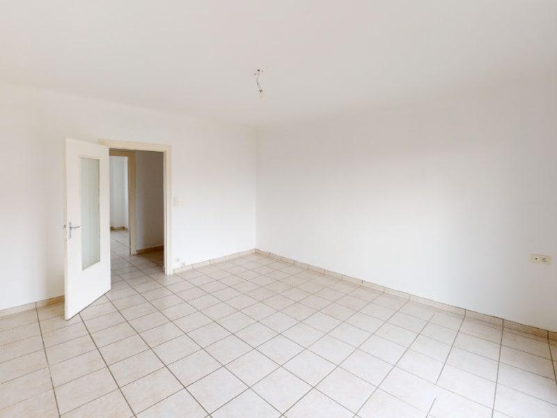 Rental apartment Salaise sur sanne 492€ CC - Picture 2