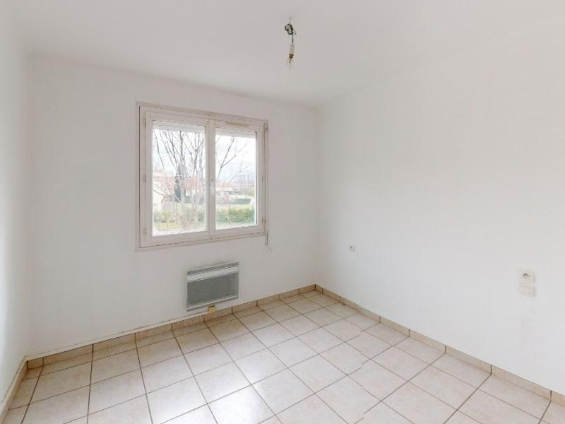 Rental apartment Salaise sur sanne 492€ CC - Picture 4