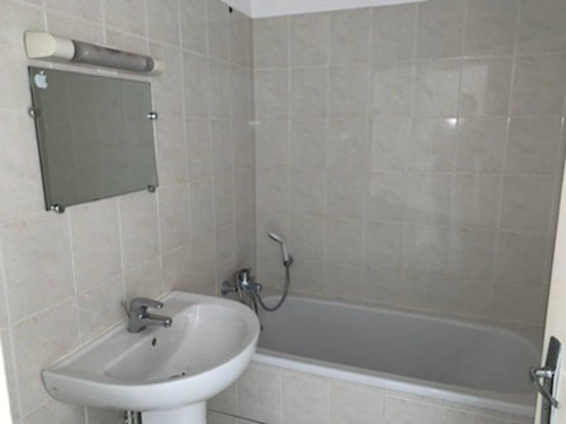 Rental apartment Salaise sur sanne 492€ CC - Picture 6
