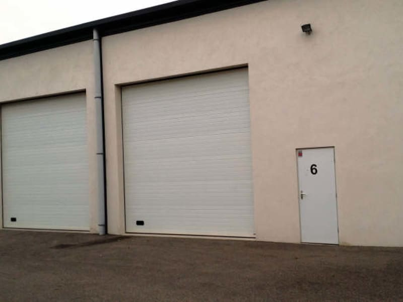 Rental empty room/storage Pont eveque 1000€ HC - Picture 1