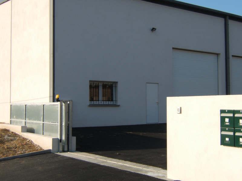 Rental empty room/storage Pont eveque 1000€ HC - Picture 2