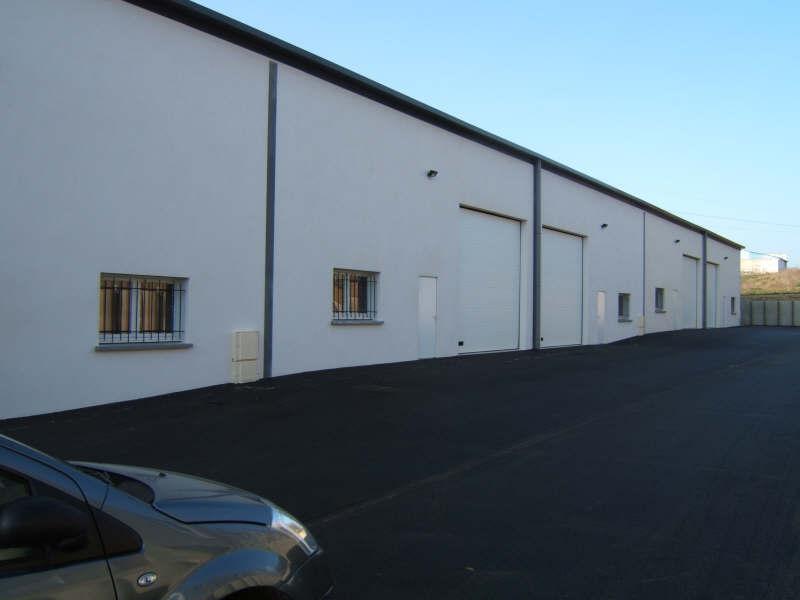 Rental empty room/storage Pont eveque 1000€ HC - Picture 3