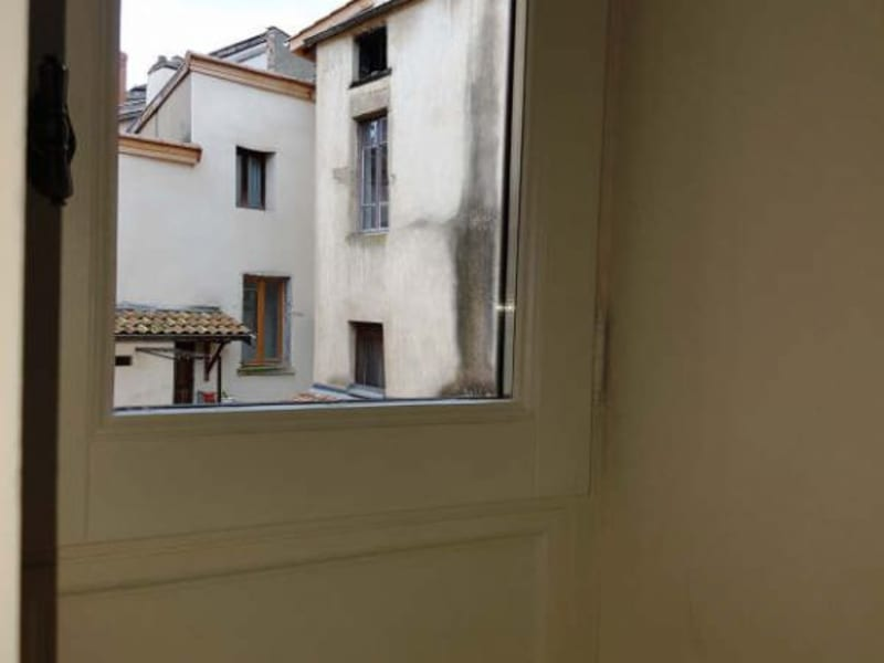Rental apartment Vienne 490€ CC - Picture 4