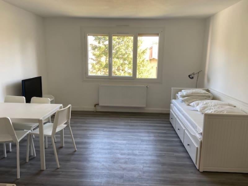 Rental apartment Vienne 500€ CC - Picture 1
