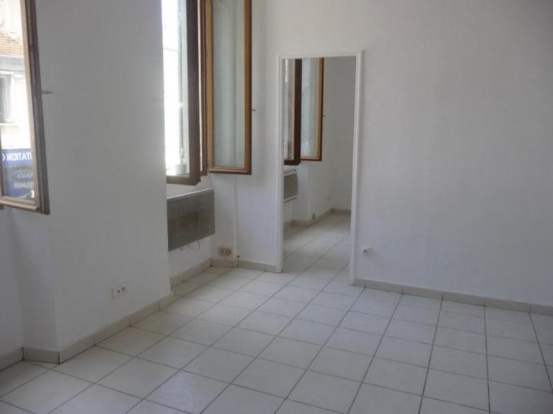 Vente appartement Marseille 15ème 54000€ - Photo 1