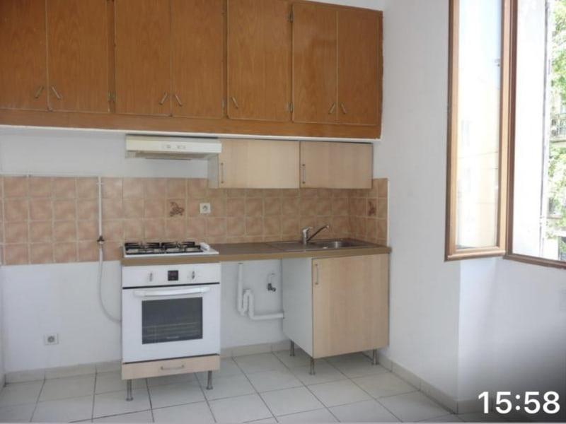 Vente appartement Marseille 15ème 54000€ - Photo 3
