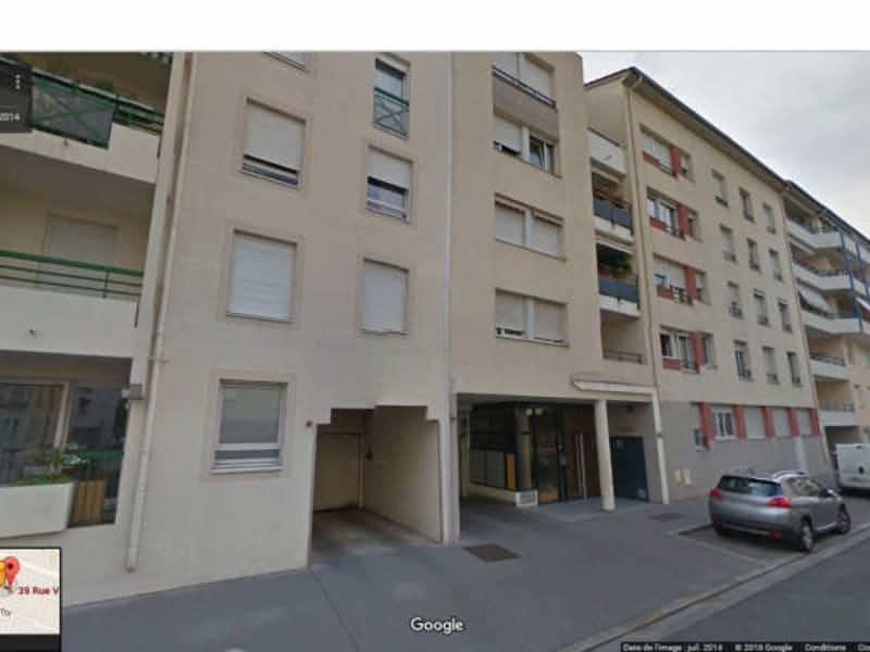 Rental parking spaces Lyon 8ème 93€ CC - Picture 1