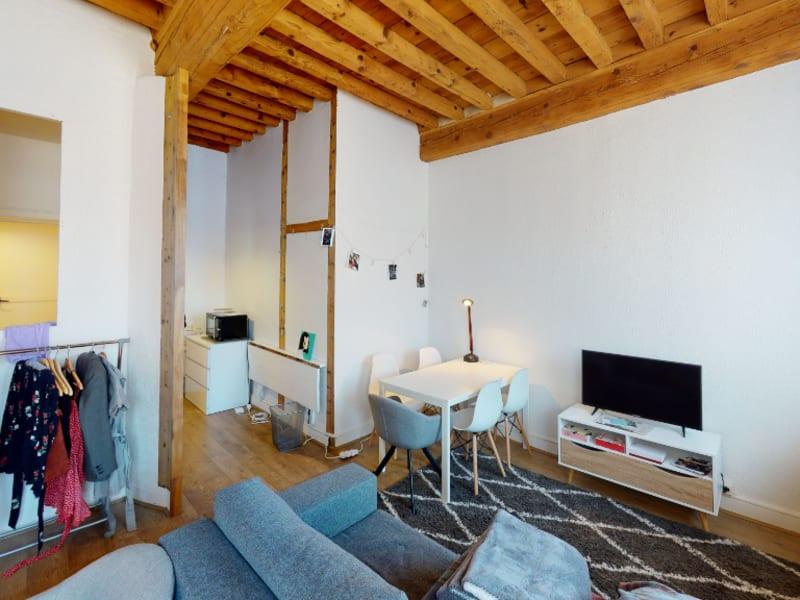 Rental apartment Lyon 4ème 655€ CC - Picture 3