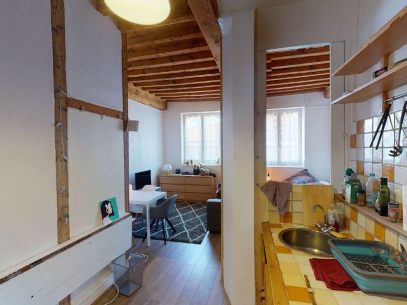 Rental apartment Lyon 4ème 655€ CC - Picture 4