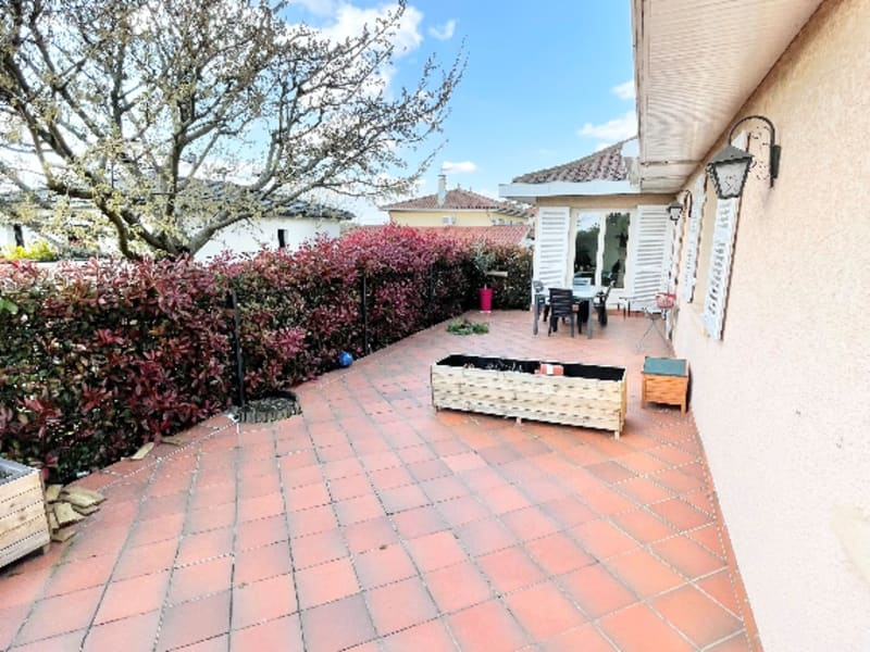 Rental house / villa Genay 1301€ CC - Picture 2