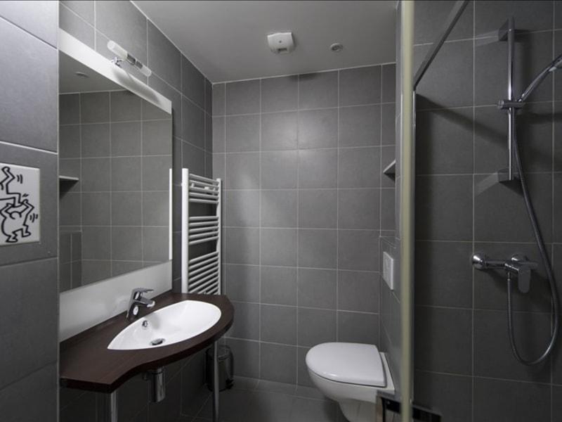 Rental apartment Lyon 2ème 580€ CC - Picture 4