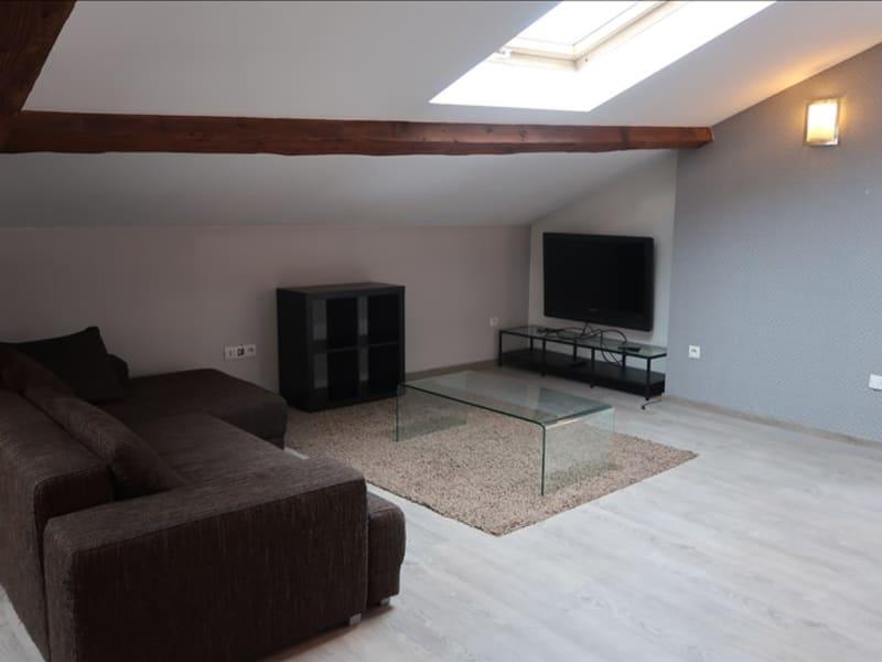 Rental apartment St etienne 500€ CC - Picture 2