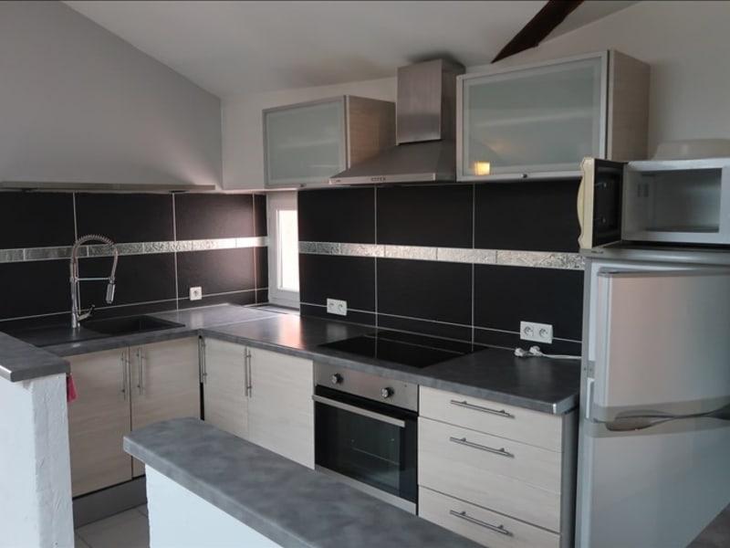 Rental apartment St etienne 500€ CC - Picture 3