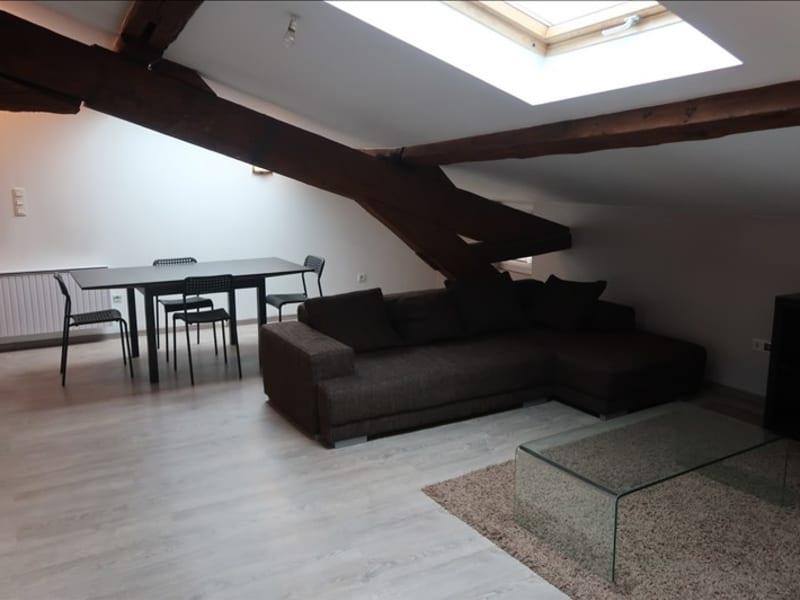 Rental apartment St etienne 500€ CC - Picture 4