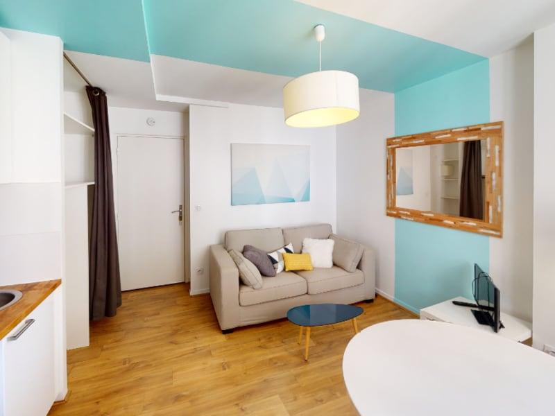 Rental apartment Lyon 5ème 698€ CC - Picture 1
