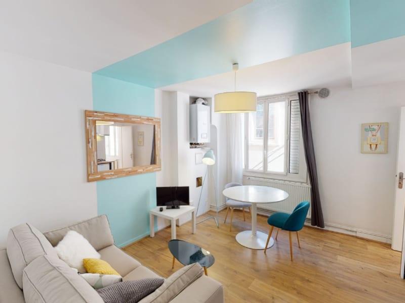 Rental apartment Lyon 5ème 698€ CC - Picture 2