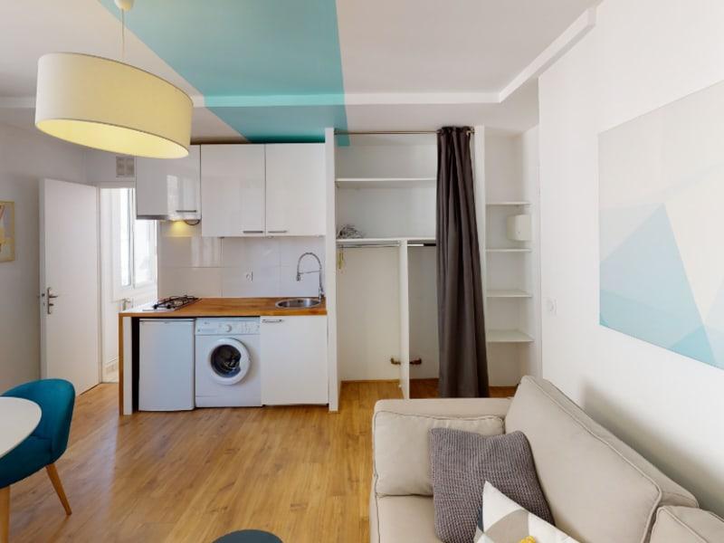 Rental apartment Lyon 5ème 698€ CC - Picture 3