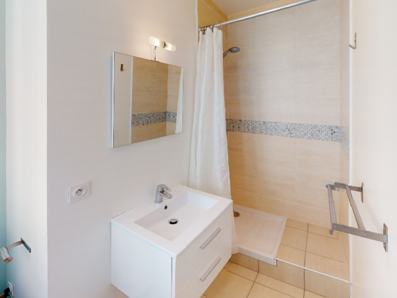 Rental apartment Lyon 5ème 698€ CC - Picture 4