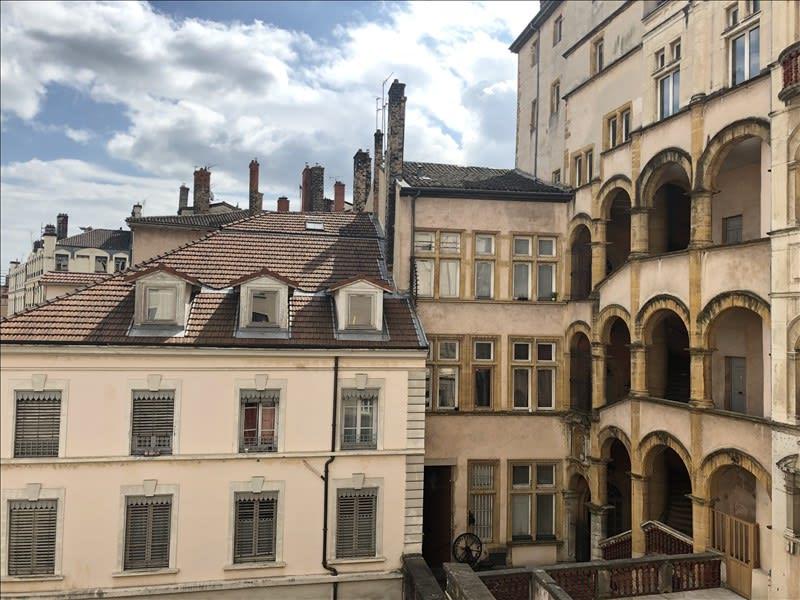 Rental apartment Lyon 5ème 698€ CC - Picture 6