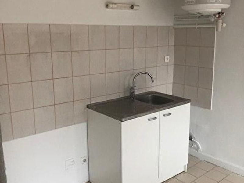 Rental apartment Neuville sur saone 308€ CC - Picture 2