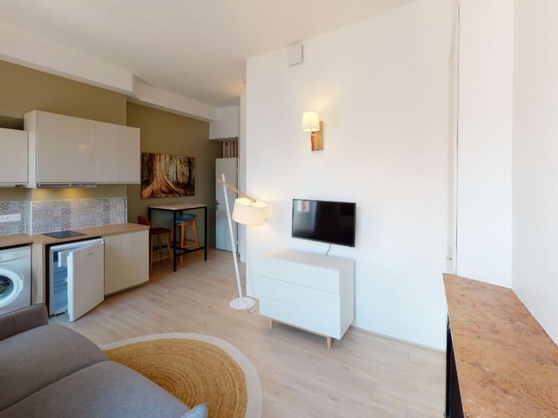 Rental apartment Lyon 6ème 652€ CC - Picture 2