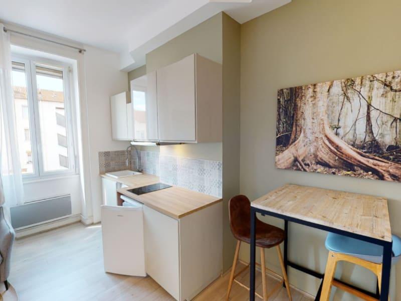 Rental apartment Lyon 6ème 652€ CC - Picture 3