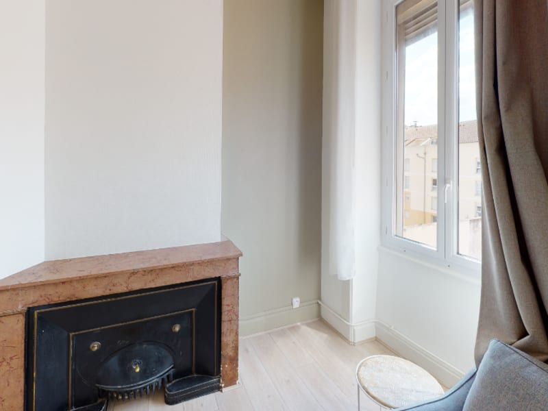 Rental apartment Lyon 6ème 652€ CC - Picture 4